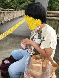岡崎東公園④